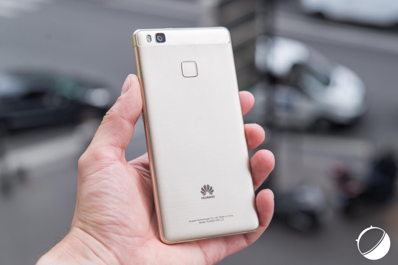 Vidéo : notre test du Huawei P9 Lite