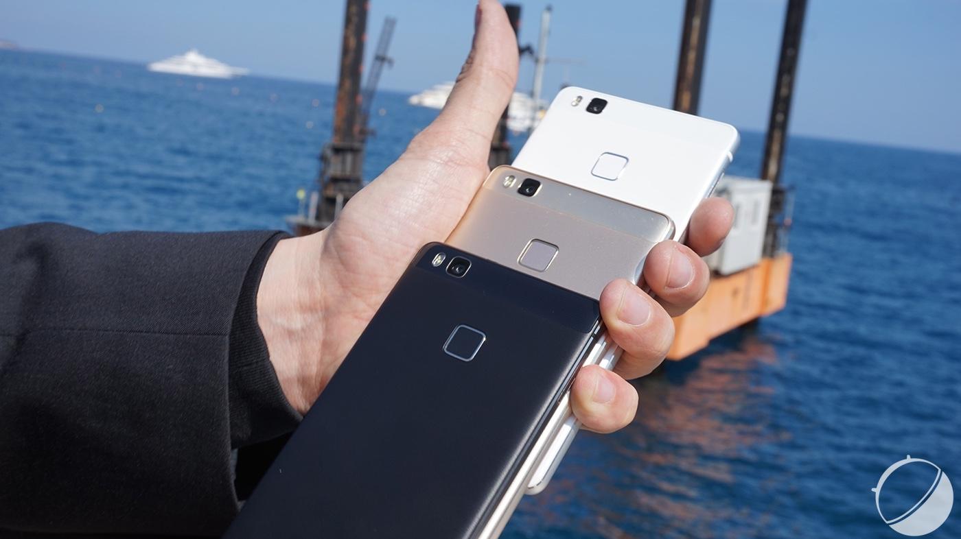 Huawei P9 Lite : tout ce qu'il faut savoir