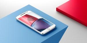Lenovo Moto G4 Plus : Android 7.0 Nougat commence son déploiement