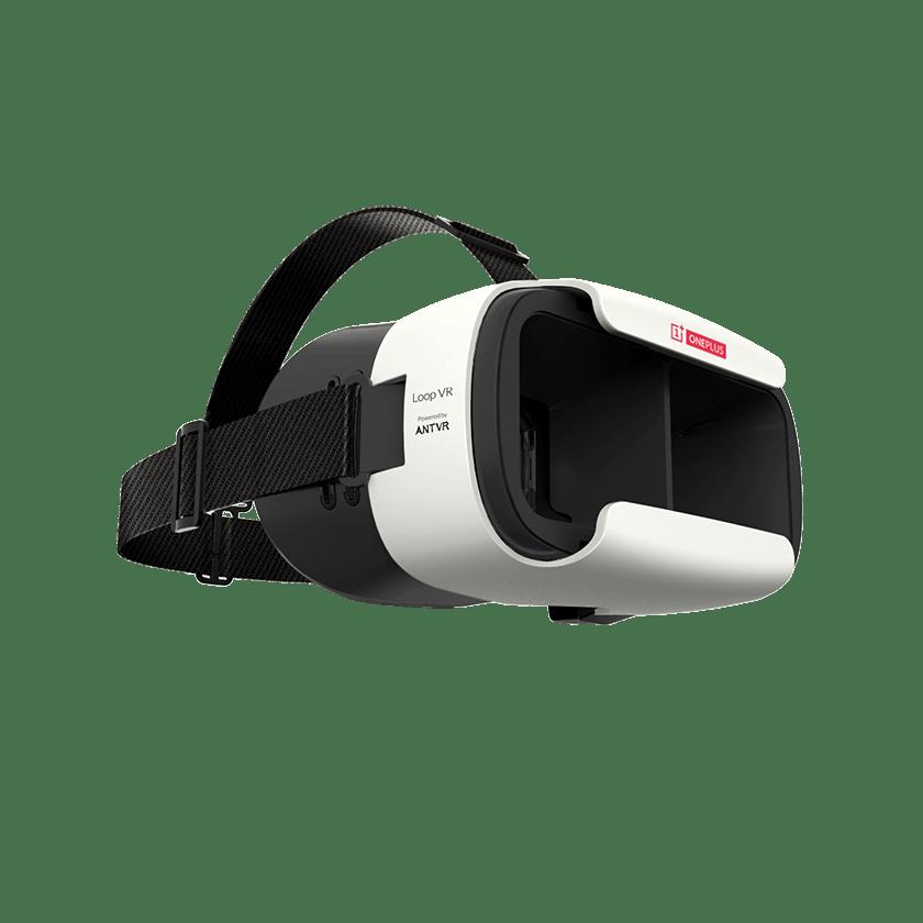 OnePlus 3 : pour regarder la conférence, un casque de réalité virtuelle offert