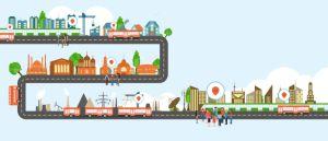 Qui est donc Moovit, le concurrent de Citymapper, RATP et Google Maps ?