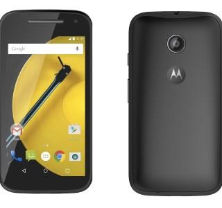 🔥 Bon plan : Le Motorola Moto E 4G à 75 euros, son meilleur prix