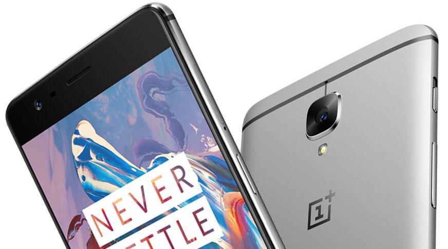 OnePlus 3 : un représentant de la marque aurait laissé filer une date