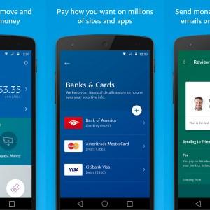 PayPal lâche lui aussi BlackBerry et Windows Phone