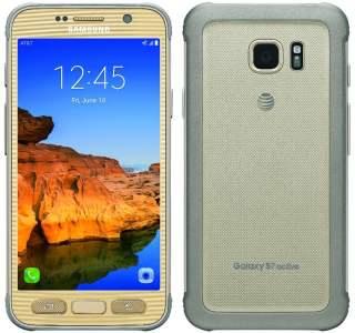 Samsung Galaxy S7 Active : un premier aperçu de la déclinaison résistante du S7