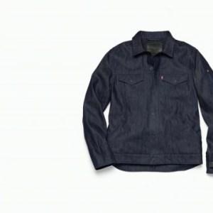 Projet Jacquard : Google s'associe à Levi's pour une première «veste connectée»
