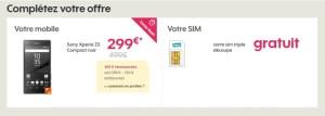 🔥 Vente flash : Le Sony Xperia Z5 Compact à 299 euros