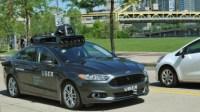 Uber a désormais sa propre voiture autonome