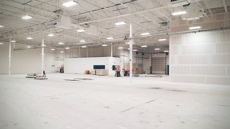 Google ouvre une usine à Détroit pour fabriquer une Chrysler autonome