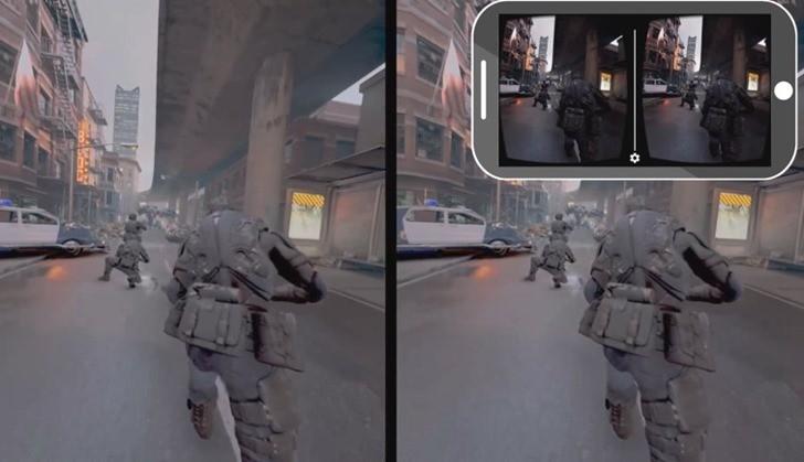 VRidge : pas besoin d'être riche pour profiter de vos jeux en réalité virtuelle