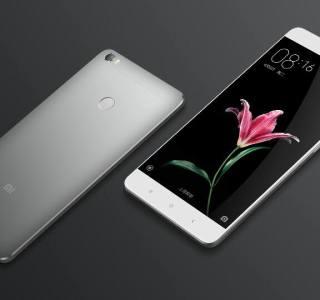 Comparatif : le Xiaomi Mi Max a-t-il vraiment des concurrents ?