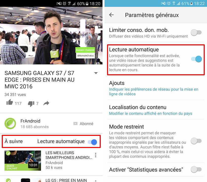 Tech'spresso : YouTube en lumière, le Xiaomi Mi Max et Opera Mini