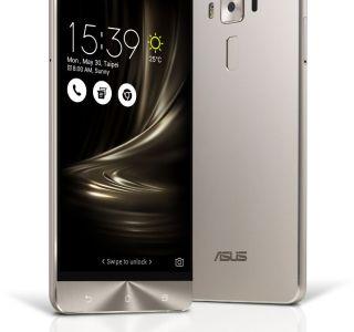 Asus Zenfone3 Deluxe, du premium à moins de 500 dollars