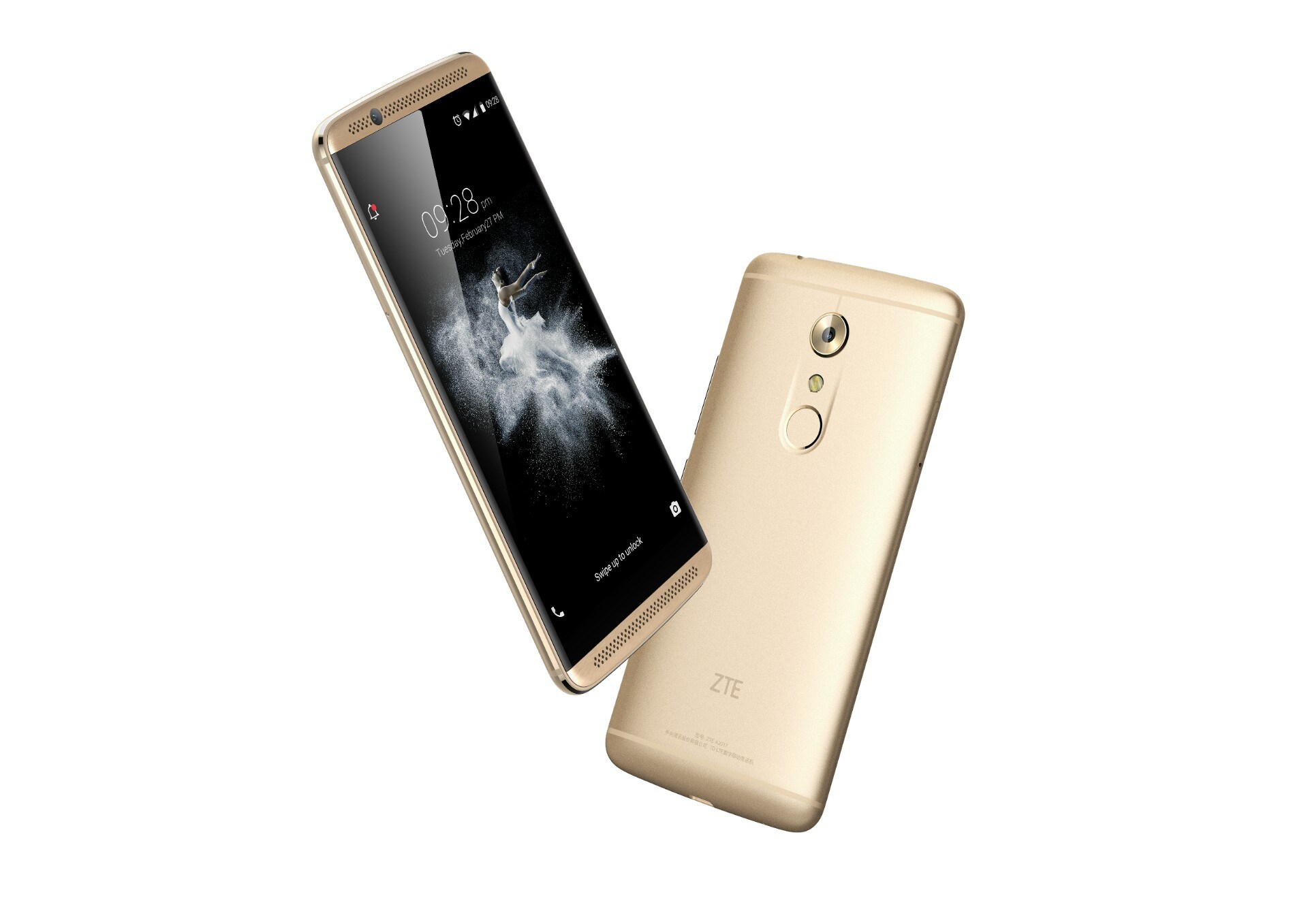 Tech'spresso : Le ZTE Axon 7 arrive en France, Echo se lance et l'IFA de Huawei
