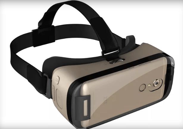ZTE rejoint le train de la réalité virtuelle avec son ZTE VR