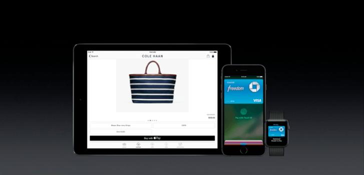 Apple Pay arrive en France et sur macOS