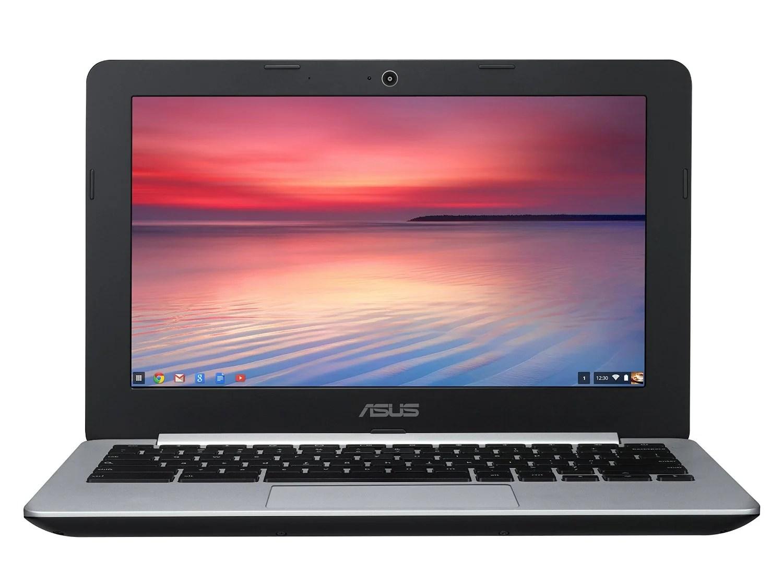 🔥 Vente flash : L'Asus Chromebook C200MA-KX017 à 169 euros au lieu de 299 euros