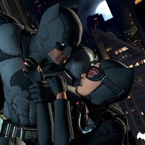 Batman – The Telltale Series montre enfin ses premières images et annonce une fenêtre de sortie