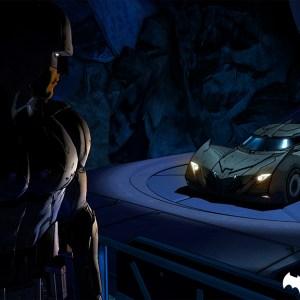 Batman – The Telltale Series annonce sa date de sortie en vidéo