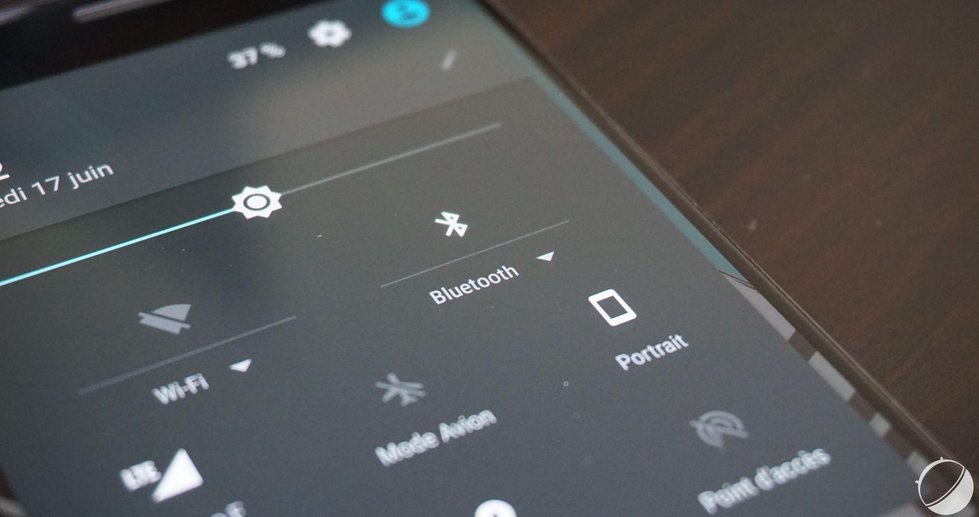 Même désactivé, le Bluetooth est utilisé par Google pour vous géolocaliser