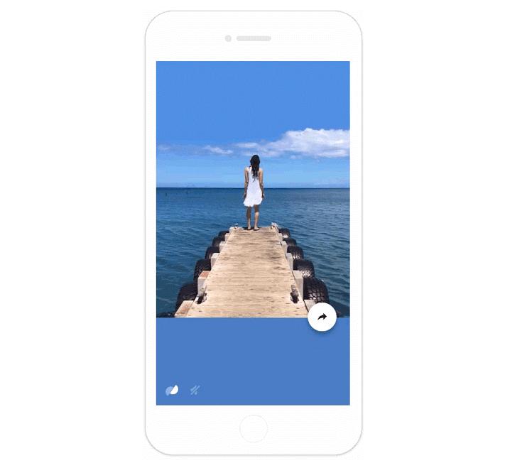 Dommage que Motion Stills, la nouvelle app de Google, soit réservée à l'iPhone 6s