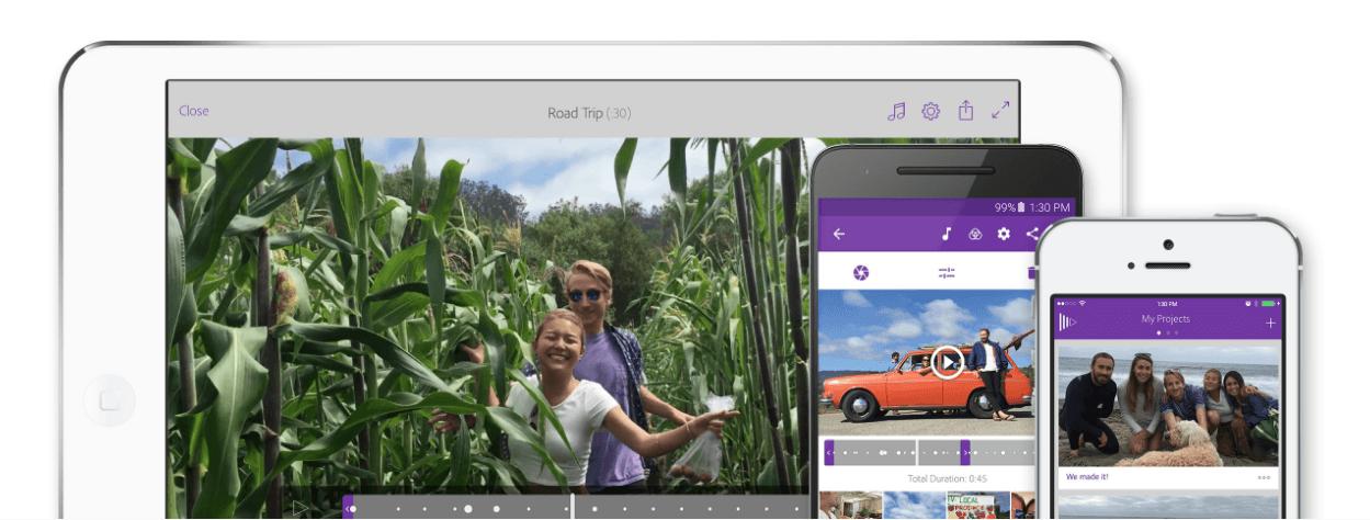 Tuto : Comment réaliser facilement vos vidéos de vacances avec Adobe Premiere Clip ?