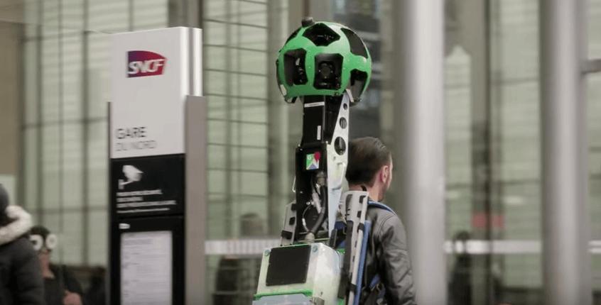Finis les voyageurs perdus, Maps va être disponible dans 3000 gares SNCF