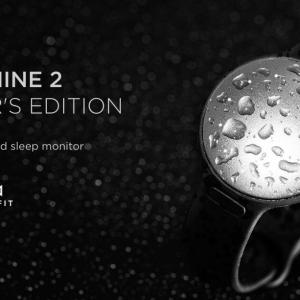 Misfit présente son Speedo Shine 2, bracelet dédié aux nageurs