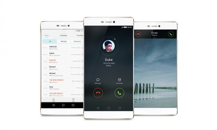 Huawei compte radicalement changer son interface avec EMUI 5.0