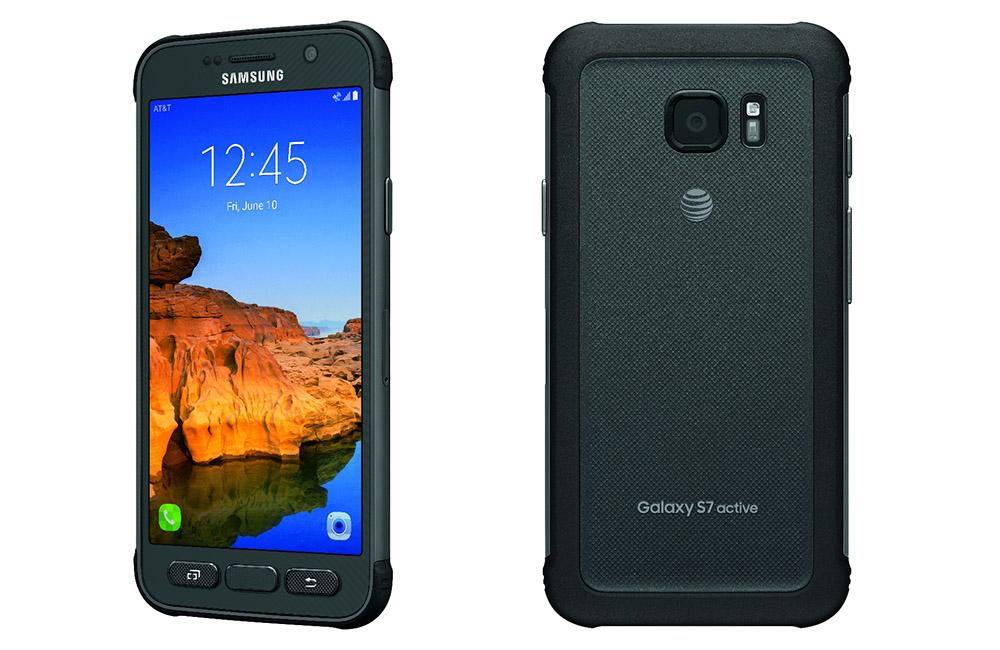 Samsung Galaxy S8 Active : la version durcie du Galaxy S8 est en préparation