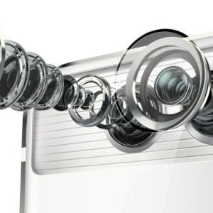 La voiture et les smartphones dynamisent le marché du capteur photo
