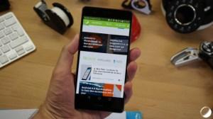 Test du Huawei P9 Plus, de la force mais des faiblesses