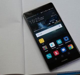 Avec les P9 et P9 Plus, Huawei n'a jamais autant vendu de smartphones