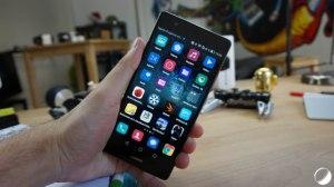 Les Huawei Nova et P9 commencent à recevoir EMUI 5.0 et Android 7.0 Nougat