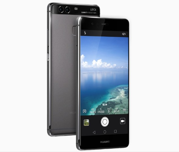 🔥 Bon plan : 50 euros de réduction sur le Huawei P9