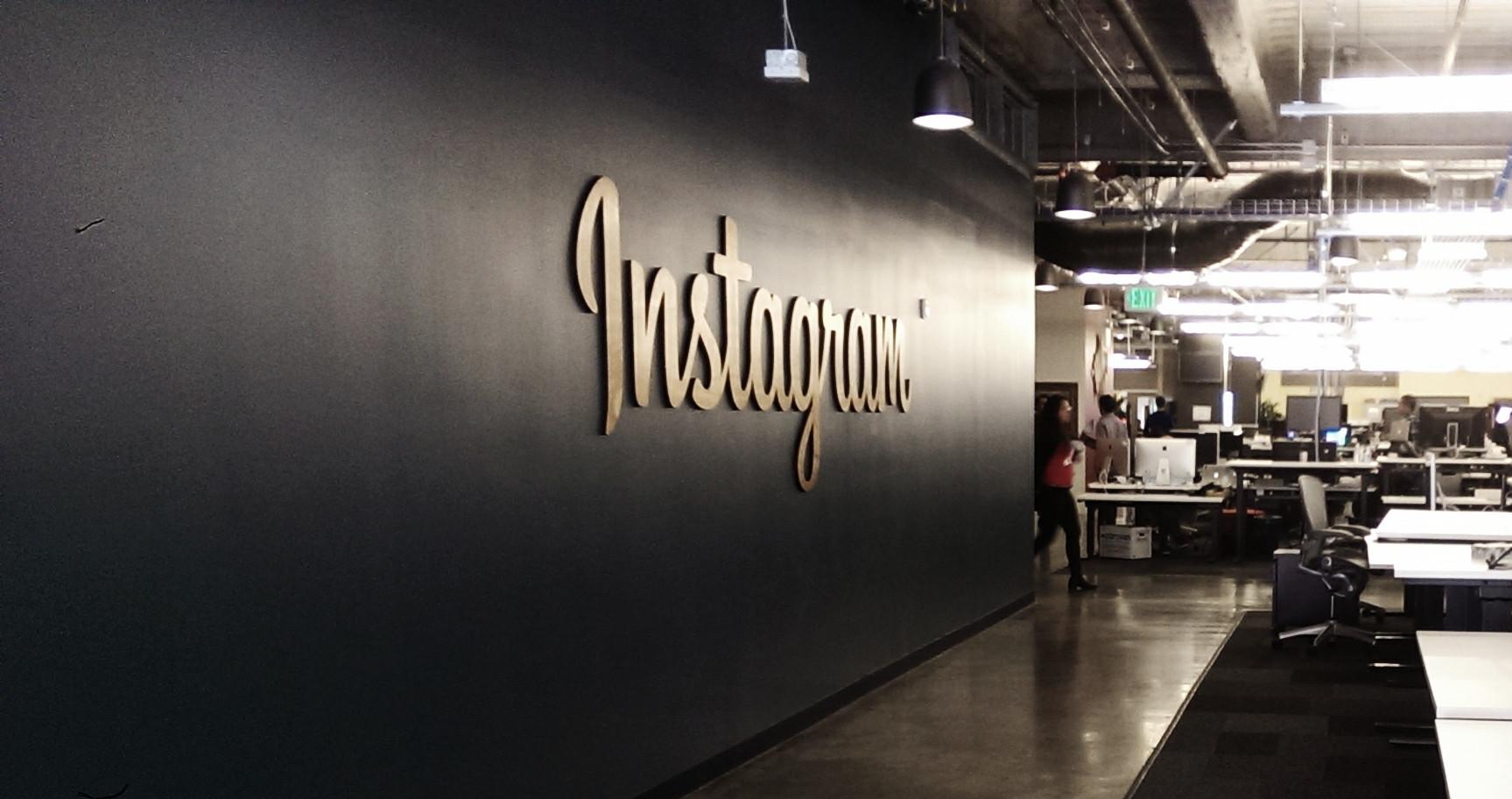 Instagram, ce sont maintenant 500 millions d'utilisateurs actifs