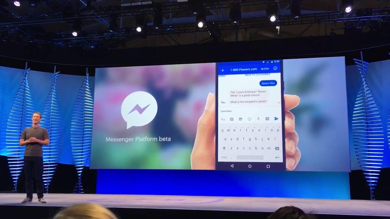 Facebook Messenger prêt pour le chiffrement de bout en bout ?