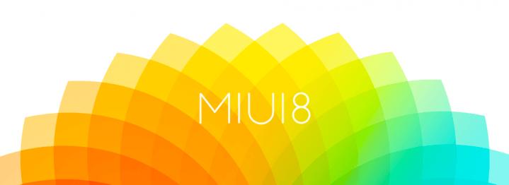 MIUI 8 est disponible en bêta ouverte, mais pas encore pour tout le monde