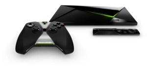 La Shield Android TV de Nvidia supportera bien les contenus 4K de Google Play Films