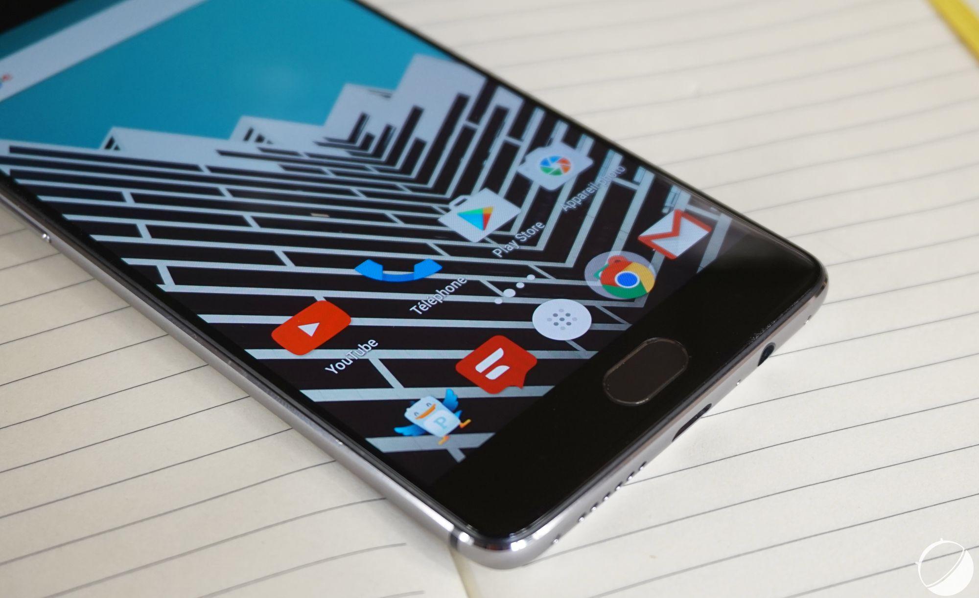 Le OnePlus 3 version «Soft Gold» ne sera pas disponible avant juillet