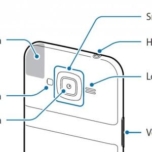 Samsung veut réinventer la ro… LED de notification