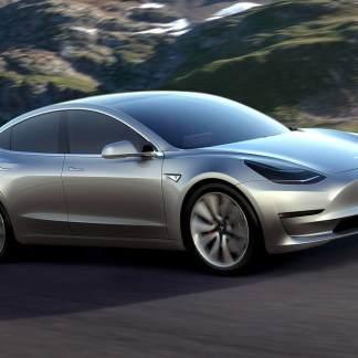 Tesla Model 3 : l'accès aux Supercharger ne sera pas gratuit