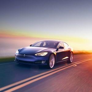 Les Tesla Model S, 3 et X 100 % autonomes grâce au Drive PX 2 de Nvidia