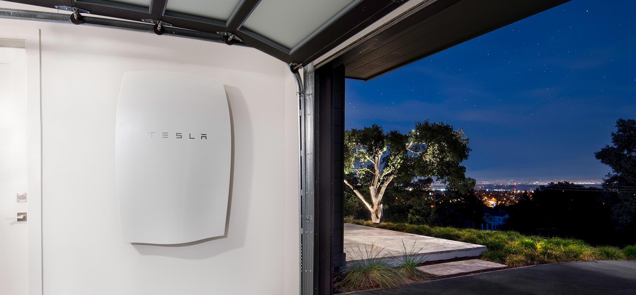 Tesla : un partenariat avec Samsung pour ses batteries ?