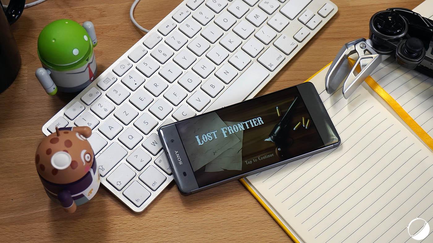 Les meilleurs jeux Android sortis en juin 2016