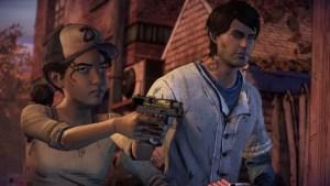 The Walking Dead : Telltale annonce une troisième saison en vidéo