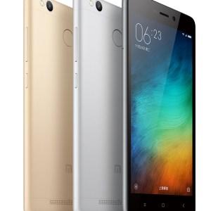 Xiaomi Redmi 3s : l'un des premiers smartphones avec un Snapdragon 430