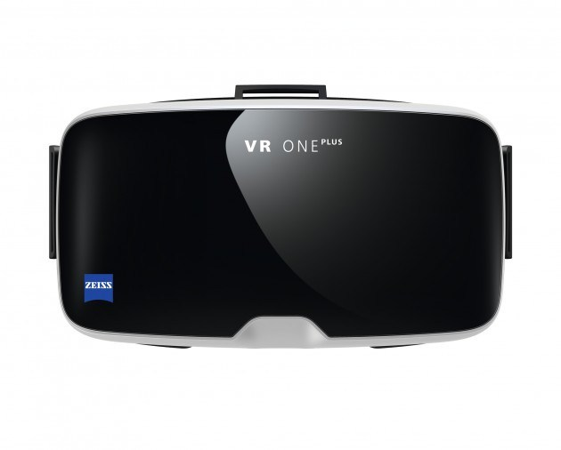 Zeiss VR One Plus, un Samsung Gear VR de plus pour 2016