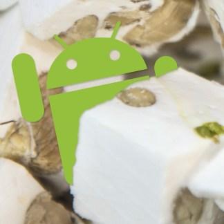 Android 7.1.2 Nougat (beta) optimise l'expérience utilisateur