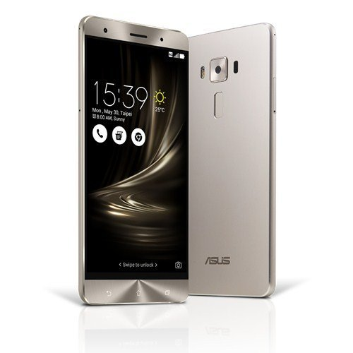 Tech'spresso : Asus ZenFone 3 Deluxe officiel, 5G vs Neutralité du net, et de l'UFS pour le Note 7